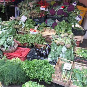 produce market in catania