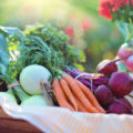 why become a raw vegan