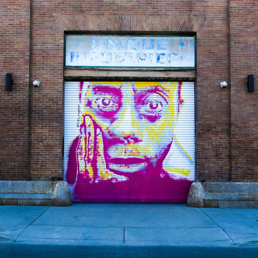 philadelphia mural artist african american streetsdept